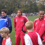 Ajax Kidsdag - okt 2007 084
