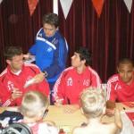Ajax Kidsdag - okt 2007 244