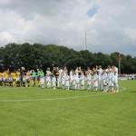 FC Groningen - SC Veendam '12