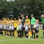 FC Groningen - SC Veendam 2012