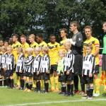 FC Groningen-SC Veendam 2014