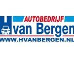 Van Bergen stopt als hoofdsponsor